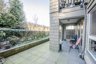 "Photo 10: 213 3082 DAYANEE SPRINGS Boulevard in Coquitlam: Westwood Plateau Condo for sale in ""LANTERNS"" : MLS®# R2127277"