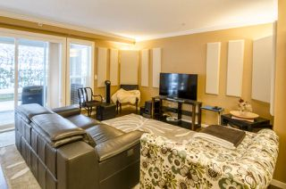 "Photo 2: 213 3082 DAYANEE SPRINGS Boulevard in Coquitlam: Westwood Plateau Condo for sale in ""LANTERNS"" : MLS®# R2127277"