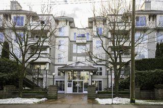 "Photo 1: 137 8880 JONES Road in Richmond: Brighouse South Condo for sale in ""REDONDA"" : MLS®# R2128967"