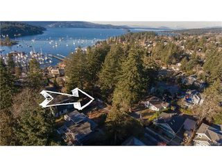 Photo 1: 942 Grilse Lane in BRENTWOOD BAY: CS Brentwood Bay Land for sale (Central Saanich)  : MLS®# 748884