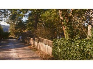 Photo 2: 942 Grilse Lane in BRENTWOOD BAY: CS Brentwood Bay Land for sale (Central Saanich)  : MLS®# 748884