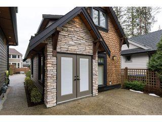 Photo 16: 17168 4 Avenue in Surrey: Pacific Douglas House for sale (South Surrey White Rock)  : MLS®# R2132542