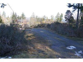 Photo 2: 6138 Llanilar Road in SOOKE: Sk East Sooke Land for sale (Sooke)  : MLS®# 374214