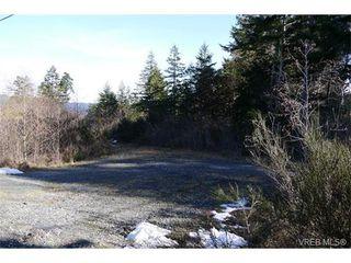 Photo 6: 6138 Llanilar Rd in SOOKE: Sk East Sooke Land for sale (Sooke)  : MLS®# 750957