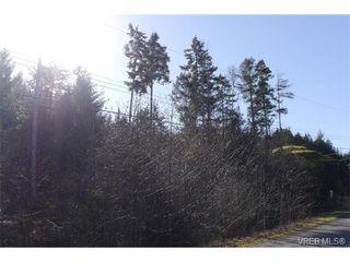 Photo 4: 6138 Llanilar Road in SOOKE: Sk East Sooke Land for sale (Sooke)  : MLS®# 374214