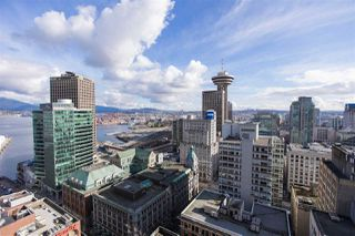 Photo 19: 2403 838 W HASTINGS Street in Vancouver: Downtown VW Condo for sale (Vancouver West)  : MLS®# R2139856