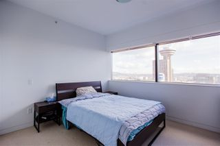 Photo 12: 2403 838 W HASTINGS Street in Vancouver: Downtown VW Condo for sale (Vancouver West)  : MLS®# R2139856