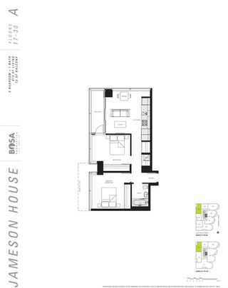 Photo 20: 2403 838 W HASTINGS Street in Vancouver: Downtown VW Condo for sale (Vancouver West)  : MLS®# R2139856