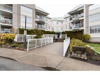 "Photo 2: 207 9767 140 Street in Surrey: Whalley Condo for sale in ""FRASER GATE"" (North Surrey)  : MLS®# R2145386"