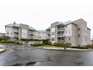 "Photo 1: 207 9767 140 Street in Surrey: Whalley Condo for sale in ""FRASER GATE"" (North Surrey)  : MLS®# R2145386"