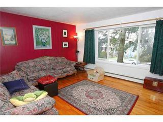 Photo 2: 138 17TH Ave W in Vancouver West: Home for sale : MLS®# V882129