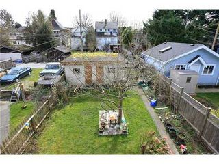 Photo 10: 138 17TH Ave W in Vancouver West: Home for sale : MLS®# V882129