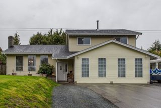 Photo 1: 2981 264A Street in Langley: Aldergrove Langley House for sale : MLS®# R2156040
