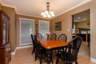 Photo 7: 2981 264A Street in Langley: Aldergrove Langley House for sale : MLS®# R2156040