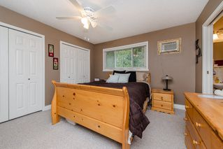 Photo 21: 2981 264A Street in Langley: Aldergrove Langley House for sale : MLS®# R2156040