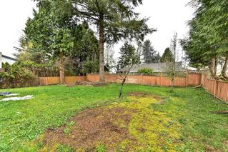 Photo 19: 9285 MONKLAND Place in Surrey: Bear Creek Green Timbers House for sale : MLS®# R2156937