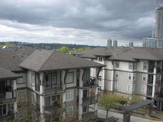 """Photo 19: 406 4799 BRENTWOOD Drive in Burnaby: Brentwood Park Condo for sale in """"THOMPSON HOUSE"""" (Burnaby North)  : MLS®# R2159844"""