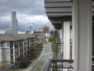 """Photo 18: 406 4799 BRENTWOOD Drive in Burnaby: Brentwood Park Condo for sale in """"THOMPSON HOUSE"""" (Burnaby North)  : MLS®# R2159844"""