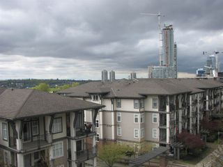 """Photo 17: 406 4799 BRENTWOOD Drive in Burnaby: Brentwood Park Condo for sale in """"THOMPSON HOUSE"""" (Burnaby North)  : MLS®# R2159844"""