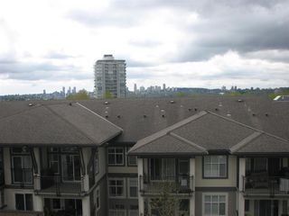 """Photo 16: 406 4799 BRENTWOOD Drive in Burnaby: Brentwood Park Condo for sale in """"THOMPSON HOUSE"""" (Burnaby North)  : MLS®# R2159844"""