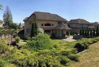 "Photo 2: 11307 163 Street in Surrey: Fraser Heights House for sale in ""Fraser Ridge"" (North Surrey)  : MLS®# R2159817"