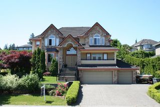 "Photo 1: 11307 163 Street in Surrey: Fraser Heights House for sale in ""Fraser Ridge"" (North Surrey)  : MLS®# R2159817"