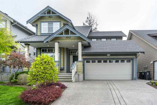 "Photo 1: 7326 200B Street in Langley: Willoughby Heights House for sale in ""Jericho Ridge"" : MLS®# R2160133"