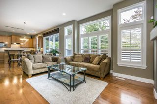 "Photo 10: 7326 200B Street in Langley: Willoughby Heights House for sale in ""Jericho Ridge"" : MLS®# R2160133"