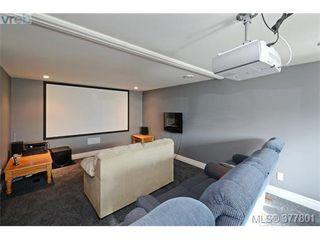 Photo 15: 4420 Torrington Rd in VICTORIA: SE Gordon Head Single Family Detached for sale (Saanich East)  : MLS®# 758594