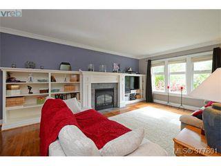 Photo 2: 4420 Torrington Rd in VICTORIA: SE Gordon Head Single Family Detached for sale (Saanich East)  : MLS®# 758594
