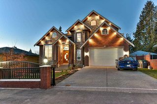 Photo 1: 14039 102A Avenue in Surrey: Whalley House for sale (North Surrey)  : MLS®# R2171530