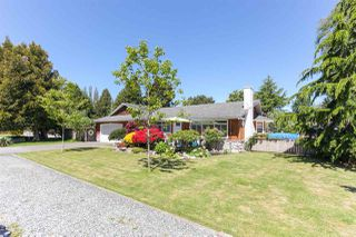Photo 2: 5795 16A Avenue in Delta: Beach Grove House for sale (Tsawwassen)  : MLS®# R2172180