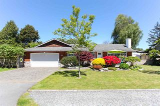 Photo 1: 5795 16A Avenue in Delta: Beach Grove House for sale (Tsawwassen)  : MLS®# R2172180