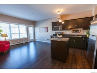 Photo 3: 207 706 Hart Road in Saskatoon: Blairemore S.C. Residential for sale : MLS®# SK611964