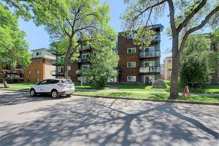 Photo 19: 401 10547 83 Avenue in Edmonton: Zone 15 Condo for sale : MLS®# E4067090