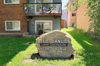 Photo 20: 401 10547 83 Avenue in Edmonton: Zone 15 Condo for sale : MLS®# E4067090