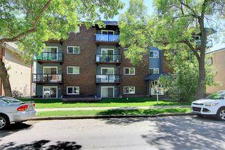Photo 21: 401 10547 83 Avenue in Edmonton: Zone 15 Condo for sale : MLS®# E4067090