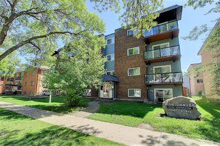 Photo 2: 401 10547 83 Avenue in Edmonton: Zone 15 Condo for sale : MLS®# E4067090