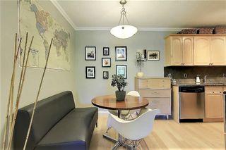 Photo 4: 401 10547 83 Avenue in Edmonton: Zone 15 Condo for sale : MLS®# E4067090
