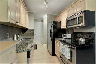 Photo 28: 401 10547 83 Avenue in Edmonton: Zone 15 Condo for sale : MLS®# E4067090