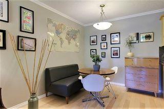 Photo 3: 401 10547 83 Avenue in Edmonton: Zone 15 Condo for sale : MLS®# E4067090