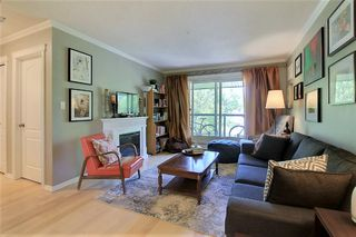 Photo 6: 401 10547 83 Avenue in Edmonton: Zone 15 Condo for sale : MLS®# E4067090