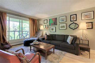 Photo 5: 401 10547 83 Avenue in Edmonton: Zone 15 Condo for sale : MLS®# E4067090