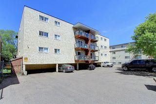 Photo 17: 401 10547 83 Avenue in Edmonton: Zone 15 Condo for sale : MLS®# E4067090