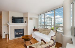 "Photo 2: 1102 1570 W 7TH Avenue in Vancouver: Fairview VW Condo for sale in ""Terraces"" (Vancouver West)  : MLS®# R2174265"