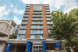 "Photo 20: 1102 1570 W 7TH Avenue in Vancouver: Fairview VW Condo for sale in ""Terraces"" (Vancouver West)  : MLS®# R2174265"