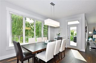 Photo 12: 13 WEST GROVE Point(e) SW in Calgary: West Springs House for sale : MLS®# C4123128