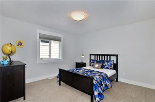 Photo 20: 13 WEST GROVE Point(e) SW in Calgary: West Springs House for sale : MLS®# C4123128
