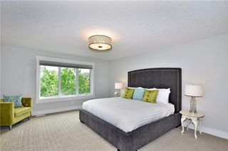 Photo 22: 13 WEST GROVE Point(e) SW in Calgary: West Springs House for sale : MLS®# C4123128