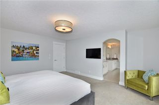 Photo 23: 13 WEST GROVE Point(e) SW in Calgary: West Springs House for sale : MLS®# C4123128